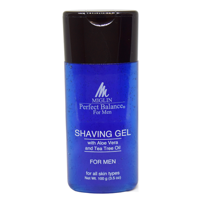 Perfect Balance®  For Men - Shaving Gel 3.5 oz - NEW