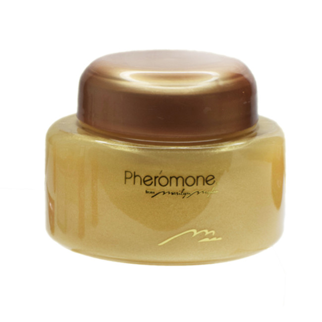 Pheromone Body Glaze 8 oz