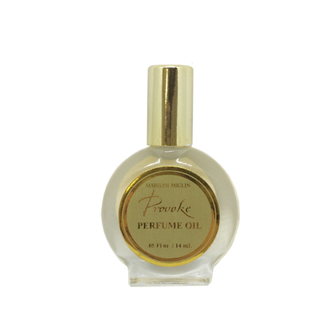 Provoke Perfume Oil .5 oz