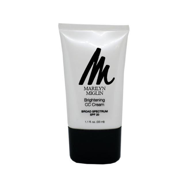 Marilyn Miglin's Brightening CC Cream 1.1 oz - Fair