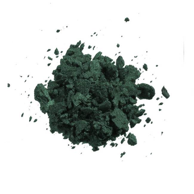 Eyeshadow Refill .11 oz Cassette - Crystalline Green