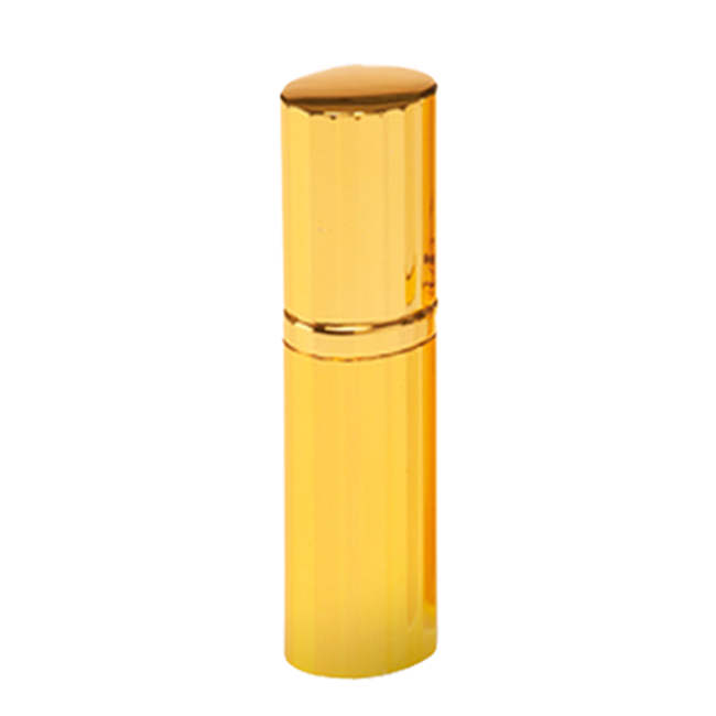 Gold Fragrance Purse Spray .25 oz - Sensual Amber Eau De Parfum
