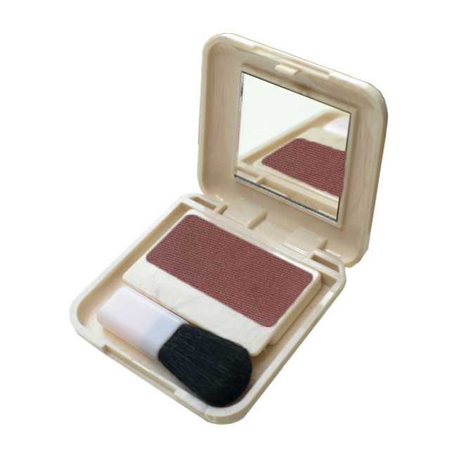 Blush Compact .25 oz - Apple Frap
