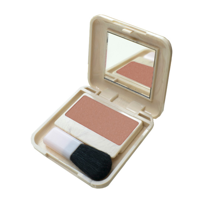 Blush Compact .25 oz - Peaches & Cream