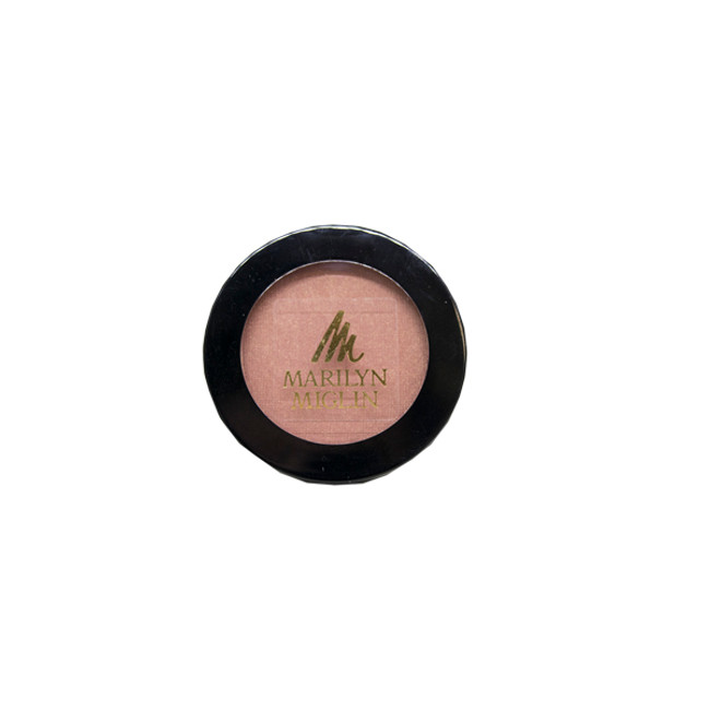 Blush Compact .25 oz - Natural Glamour