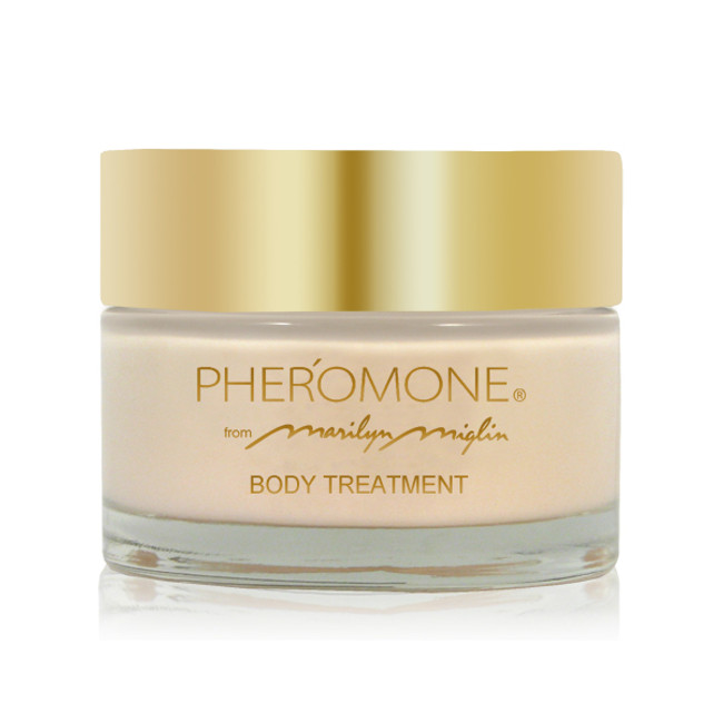 Pheromone Body Treatment 7 oz