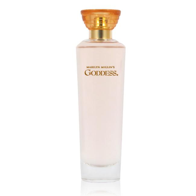 Marilyn Miglin's Goddess Eau De Parfum 3.4 oz