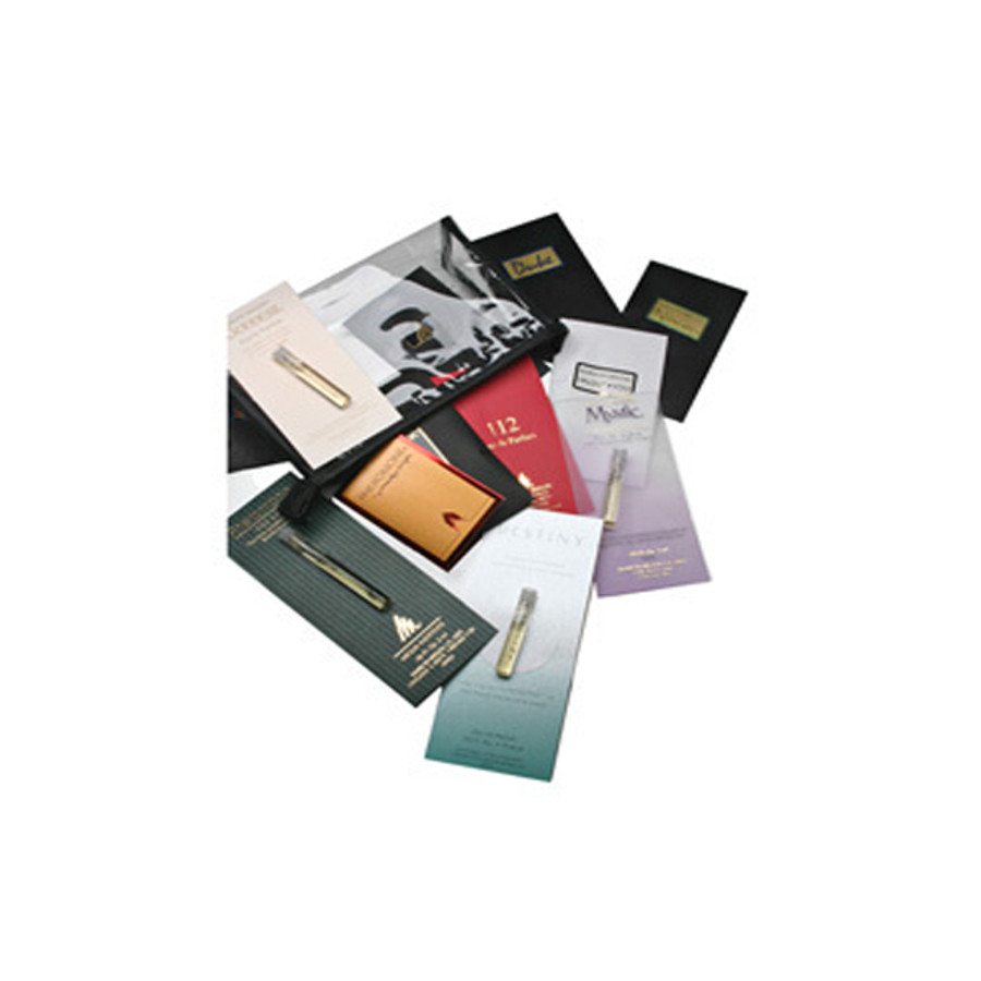 Marilyn Miglin Sample Collection