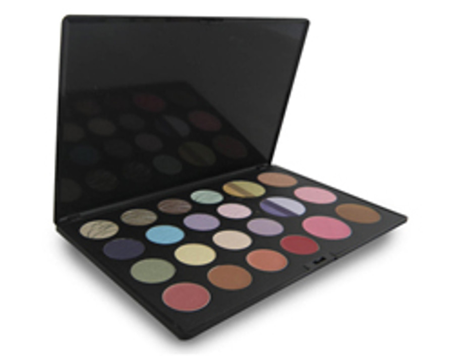 Color Collection Makeup Compact