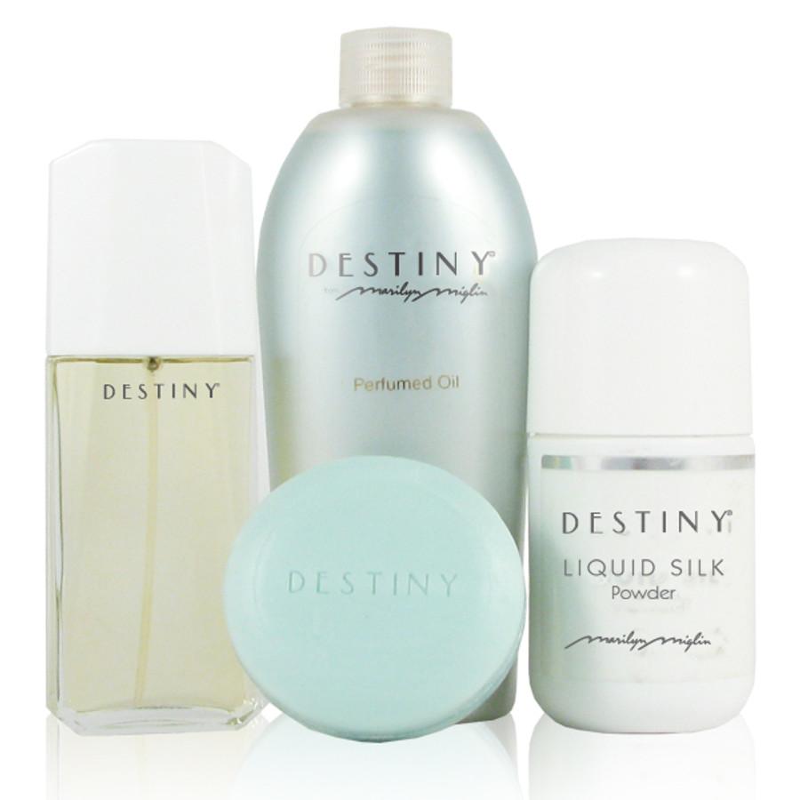 "Destiny ""Spa Pleasures"" Gift Collection"