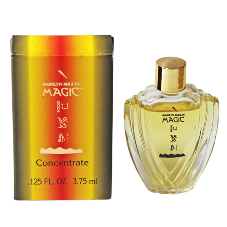 Magic Eau De Parfum Dram 1/8 oz