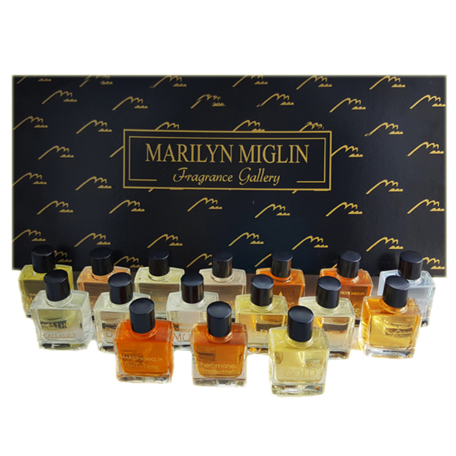 Marilyn Miglin Fragrance Gallery Collection