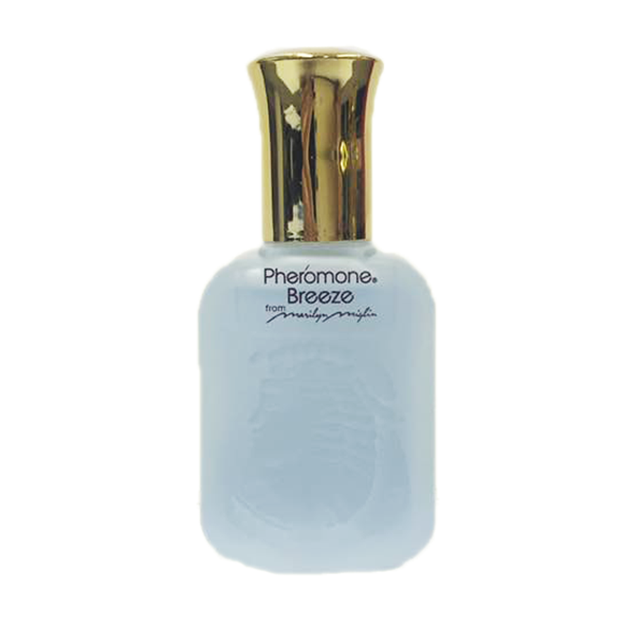Pheromone Breeze Perfume .5 oz