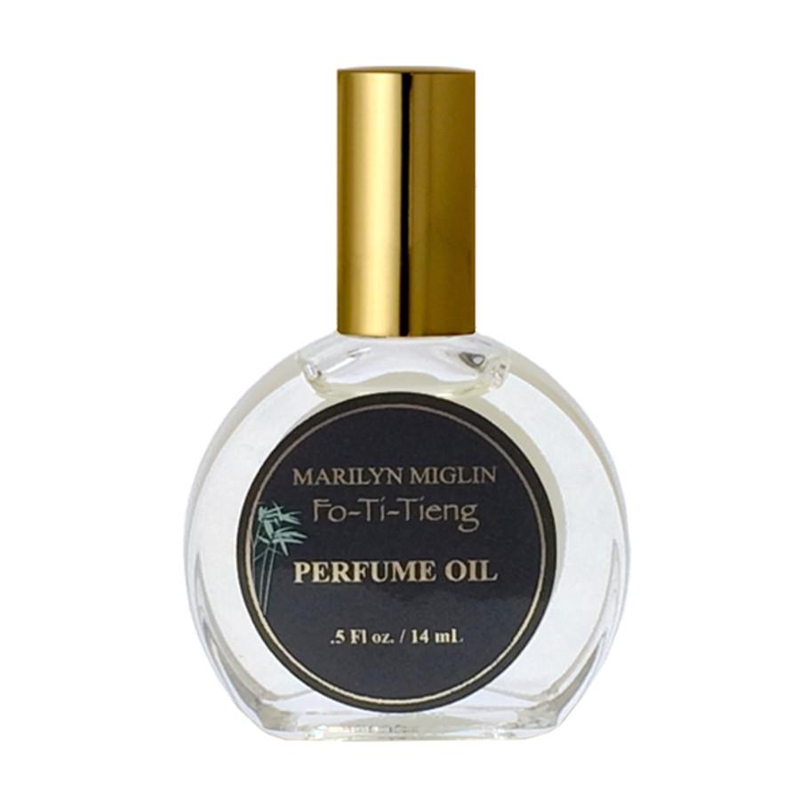 Fo-Ti-Tieng Perfume Oil .5 oz