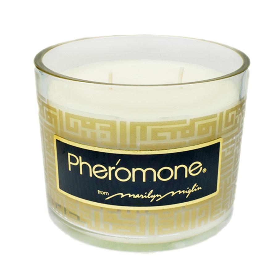 Pheromone Scented Candle 16 oz
