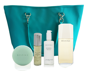 "Destiny ""My Everything"" Gift Collection - NEW"