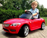 WHEN WILL MY TODDLER BE ABLE TO USE A RIDE-ON TOY?