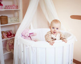 HOW TO BUY A SAFE PORTABLE CRIB