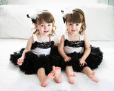 A PERFECT PRESENT TO TWIN GIRLS