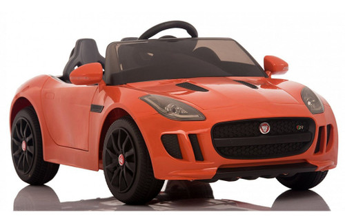 12V Jaguar F Type | Orange