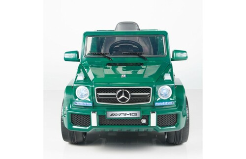 Mercedes Benz G63 12V | Green