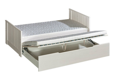 Tomi convertible bed for kids
