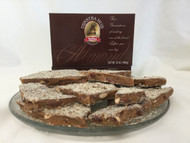 Milk Chocolate Almond Toffee - Two Pounds