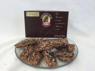 Dark Chocolate Pecan Toffee - One Pound