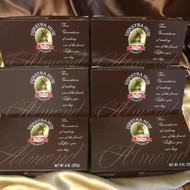 Six Half Pound Almond Toffee with Milk Chocolate