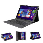 """Microsoft Surface PRO 3 12"""" inch Folio Leather Case Cover SurfacePro"""