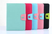 """Samsung Galaxy Tab S2 9.7"""" T810 T815 Hybrid Smart Leather Case Cover"""