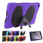 Kids iPad Mini 4 Retina Heavy Duty Tough Case Cover Apple Skin mini4