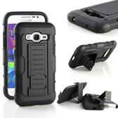 Samsung Galaxy Note 3 Heavy Duty Case Cover Note3 N9000 N9005 III