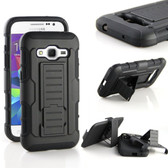 Samsung Galaxy Note 5 Shockproof Heavy Duty Case Cover N9200 Note5 V