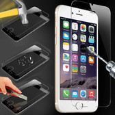 iPhone 5 5s SE Tempered Glass Screen Protector Apple