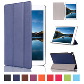iPad mini 4 Smart Case Cover Apple mini4 PU Leather Skin