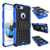 Heavy Duty iPhone 8 Plus 7 Pls Shockproof Case Cover Tough Apple 8+ 7+