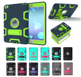 Stylish Shockproof iPad Air 2 Case Cover Heavy Duty 3-in-1 Kids Apple