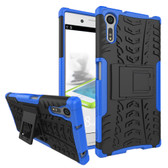 Heavy Duty Sony Xperia XZ Mobile Phone Shockproof Case Cover Handset