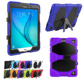 "Kids Samsung Galaxy Tab A 10.1"" S Pen P580 P585 Heavy Duty Case Cover"