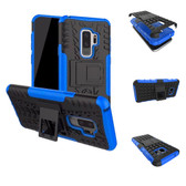 Heavy Duty Samsung Galaxy S9 Plus Shockproof Phone S9+ Case Cover