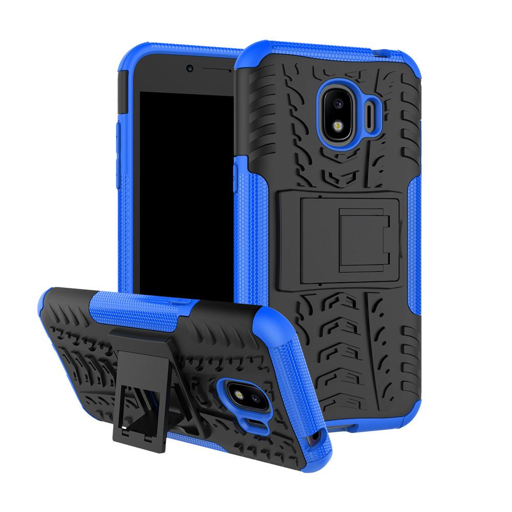 Heavy Duty Samsung Galaxy J2 Pro 2018 Shockproof Case Cover J250 G F D