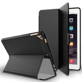 New iPad 9.7 2018 6th Gen Smart Leather Cover Soft Case Apple Inch
