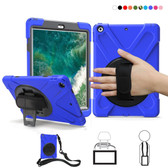 Heavy Duty Hand Strap iPad 2 3 4 Apple Shockproof Tough Case Cover