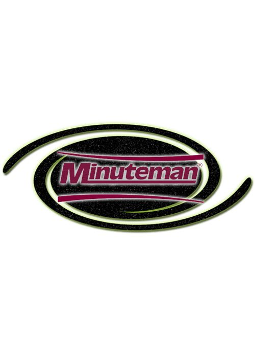 Minuteman Parts