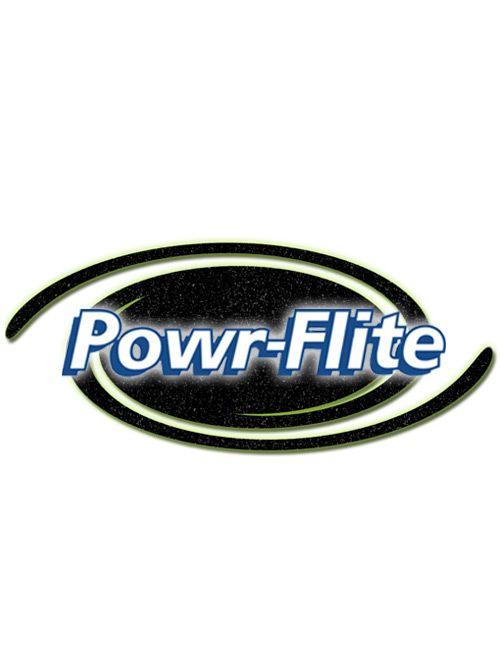 Powr-Flite Parts