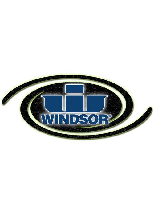 Windsor Parts