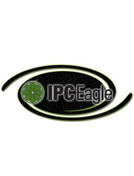 "IPC Eagle Part #A156-ACPLY-5J3 Wheel For 27"" Burnisher"