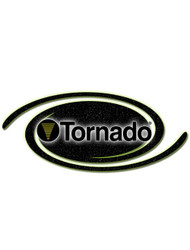 Tornado Part #00-0650-0011 Screw M6 X 50 Pozi Panhead Z/P