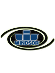Windsor Part #8.600-393.0 Recover Tank Cover Gasket